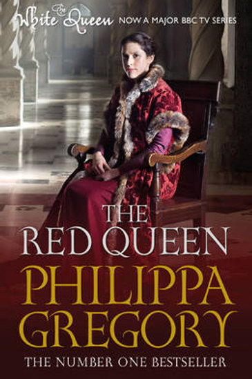 The Red Queen (TV Tie-In) - Cousins' War (Paperback) Philippa Gregory (author)