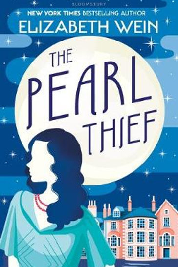 The Pearl Thief (Paperback) Elizabeth Wein (author)