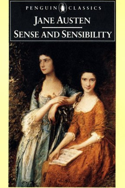 Sense and Sensibility - Jane Austen (Penguin Classics)