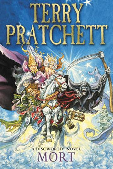 Mort: (Discworld Novel 4) - Discworld Novels (Paperback) Terry Pratchett