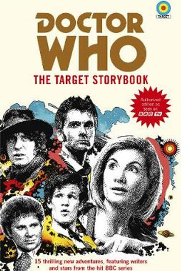 Doctor Who The Target Storybook