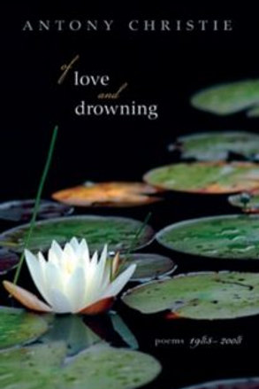 Of love and Drowning by Antony Christine