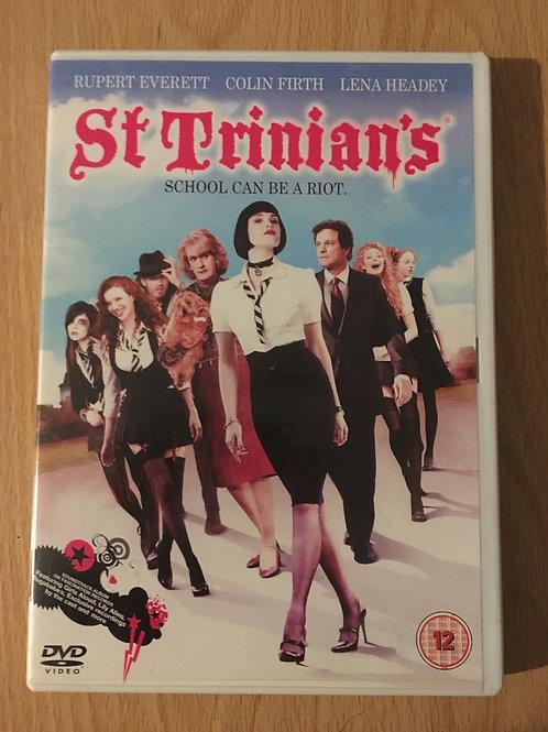 St Trinian's DVD