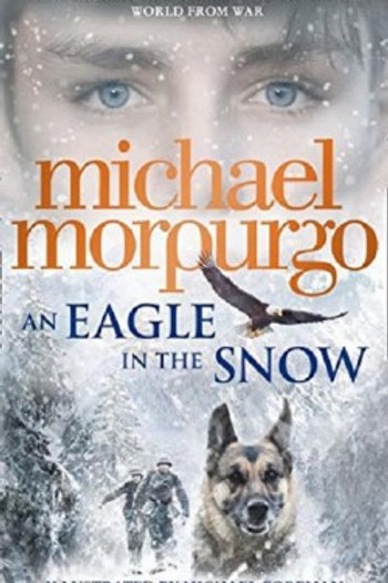 An Eagle in the Snow (Hardback)