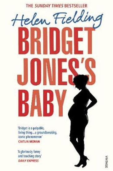 Bridget Jones's Baby - Helen Fielding