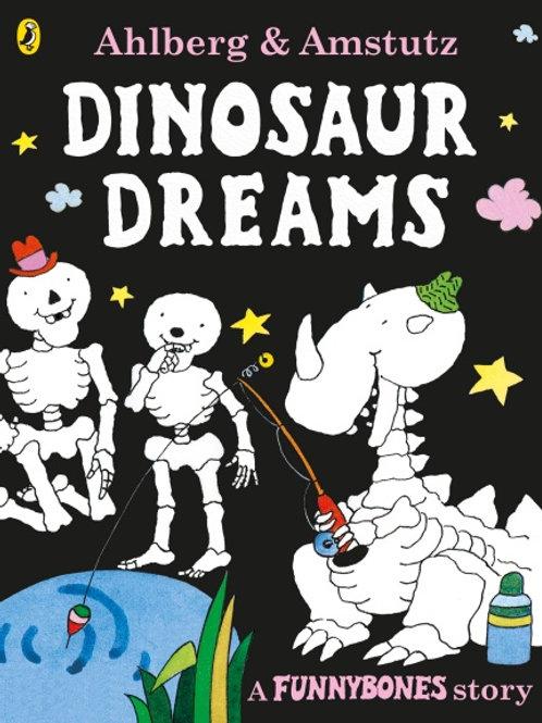 Funnybones: Dinosaur Dreams - Allan Ahlberg  Andre Amstutz (Illustrator)
