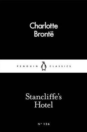 Stancliffe's Hotel - Penguin Little Black Classics (Paperback)