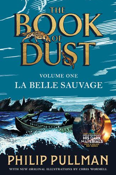The Book of Dust Vol. 1 La Belle Sauvage by Philip Pullman
