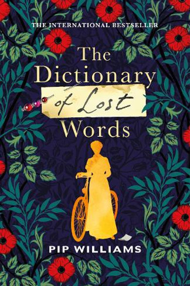 The Dictionary of Lost by Pip Williams