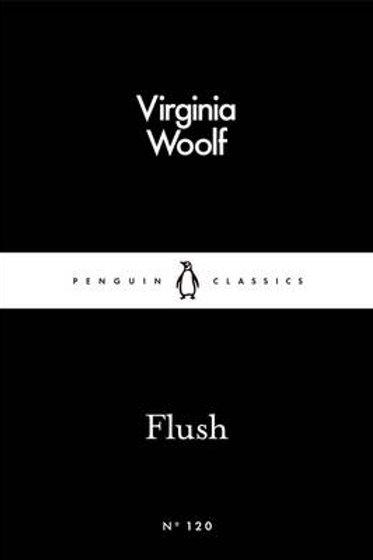 Flush - Penguin Little Black Classics (Paperback) Virginia Woolf