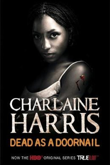 Dead As A Doornail (Paperback) - Charlaine Harris