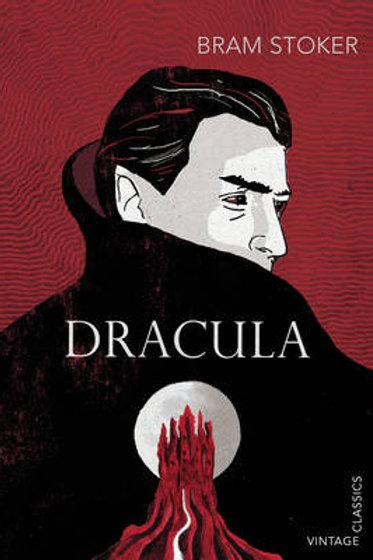 Dracula (Paperback) Bram Stoker (author)