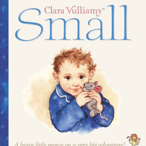 Small - Clara Vulliamy