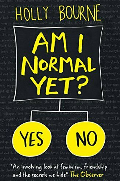 Am I Normal Yet? - Holly Bourne