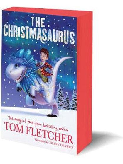 The Christmasayrus by Tom Fletcher
