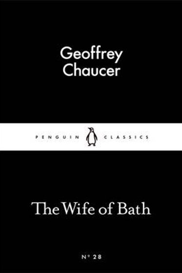 The Wife of Bath - Penguin Little Black Classics (Paperback)