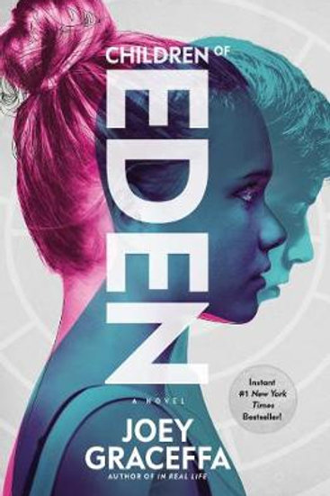 Children of Eden: A Novel (Paperback) Joey Graceffa