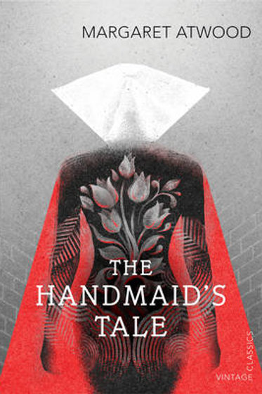 The Handmaid'sTale by Margaret Atwood