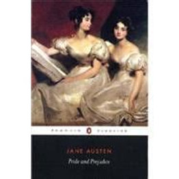 Pride and Prejudice - Jane Austen (Penguin Classics)