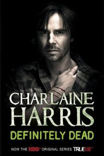 Definitely Dead (Paperback) - Charlaine Harris