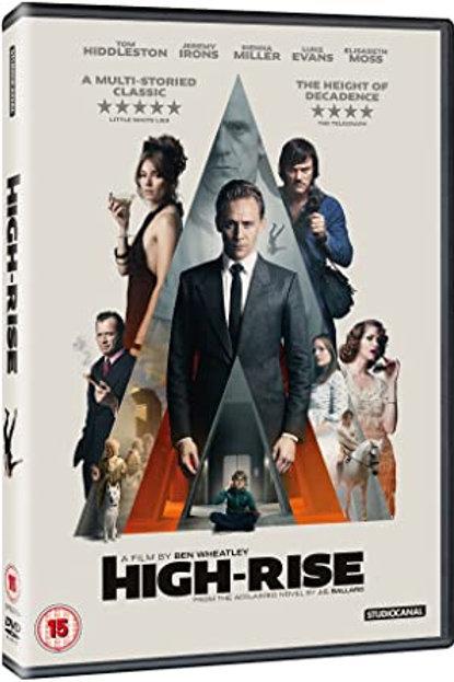 High-Rise (2016)