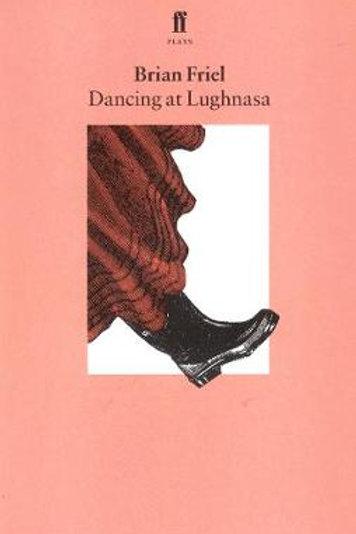 Dancing at Lughnasa (Paperback) Brian Friel
