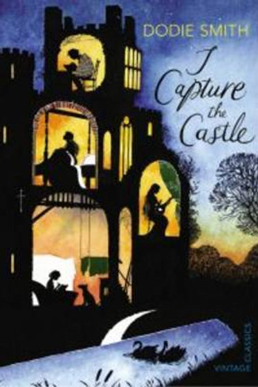 I Capture the Castle (Paperback) Dodie Smith