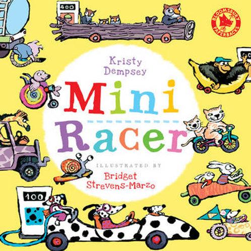 Mini Racer (Paperback) Kristy Dempsey (author), Bridget Strevens-Marzo