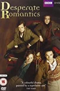 Desperate Romantics [DVD] (2009)