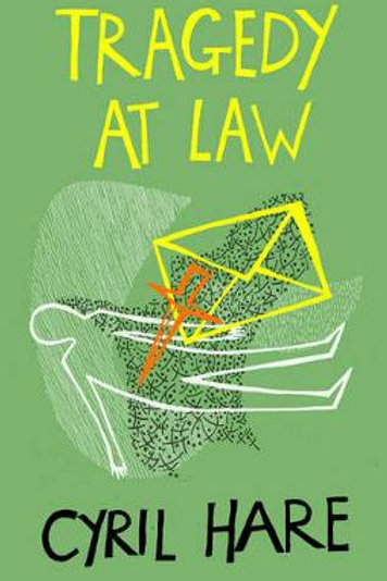 Tragedy at Law (Paperback) Cyril Hare (author)