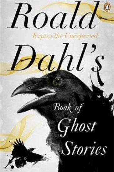 Roald Dahl's Book of Ghost Stories (Paperback) Roald Dahl (author,editor)