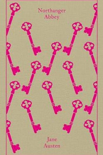 Northanger Abbey - Penguin Clothbound Classics (Hardback) Jane Austen