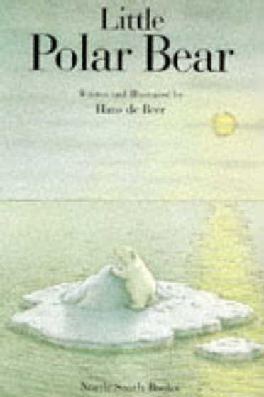 Little Polar Bear - Hans De Beer (author)