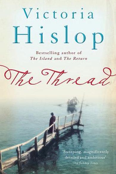 The Thread (Paperback) - Victoria Hislop (author)