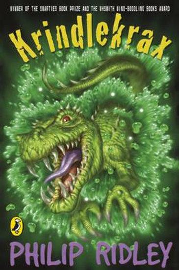 Krindlekrax (Paperback) Philip Ridley