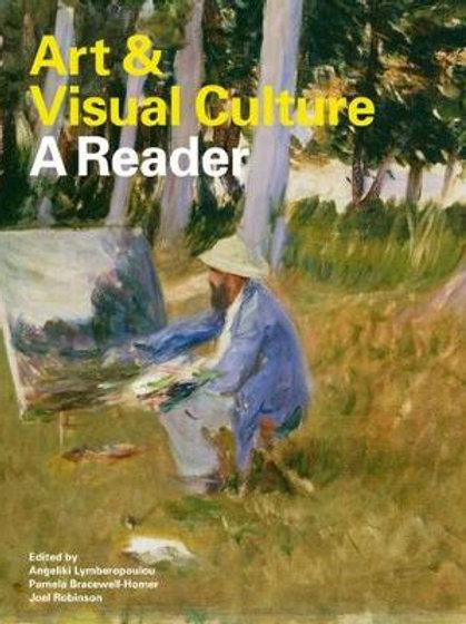 Art & Visual Culture: A Reader (Paperback)