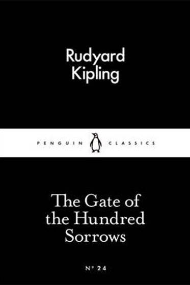 The Gate of the Hundred Sorrows - Penguin Little Black Classics
