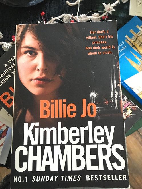 Billie Jo by Kimberley Chambers