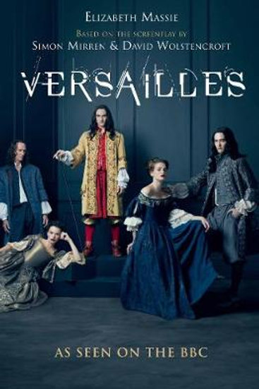 Versailles (Paperback) Elizabeth Massie
