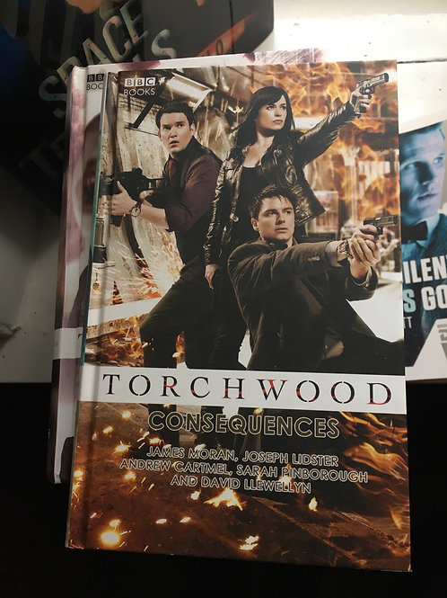 Torchwood: Consequences - Torchwood