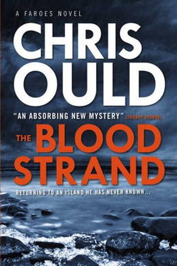 The Blood Strand: A Foroyar Novel - 1 (Paperback) Christopher Ould