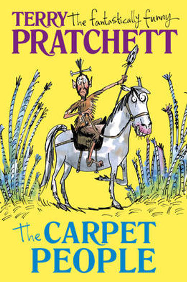The Carpet People (Paperback) Terry Pratchett