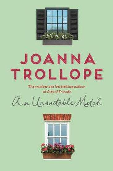 An Unsuitable Match (Hardback) Joanna Trollope