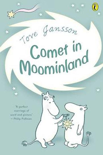 Comet in Moominland (Paperback) Tove Jansson (author)