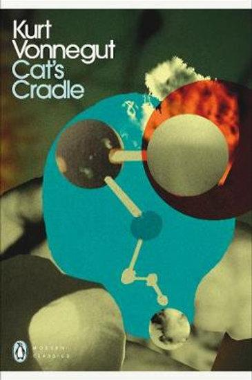 Cat's Cradle - Penguin Modern Classics (Paperback) Kurt Vonnegut (author)