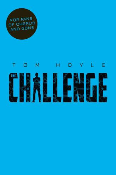 The Challenge by Tom Hoyle