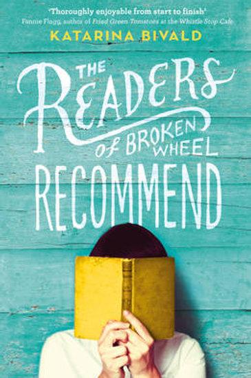 The Readers of Broken Wheel Recommend (Paperback) Katarina Bivald