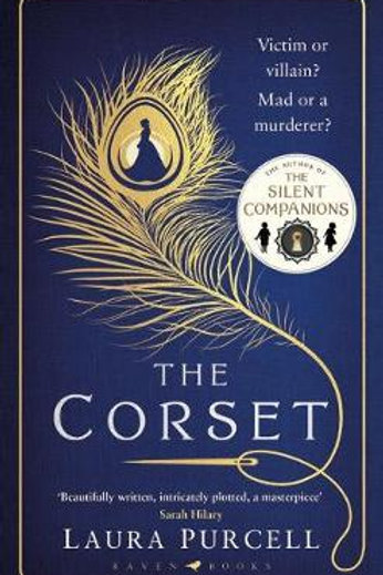 The Corset (Hardback) by Laura Purcell