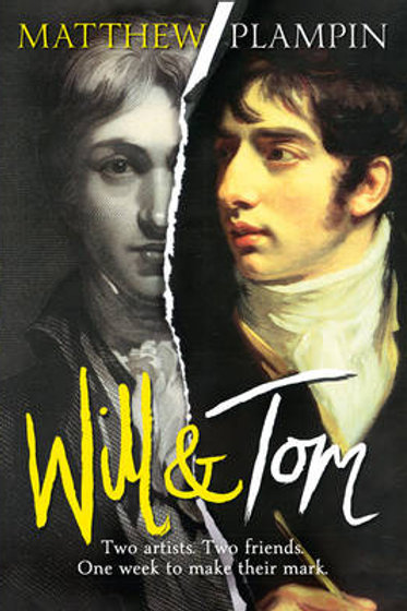 Will & Tom (Hardback) Matthew Plampin
