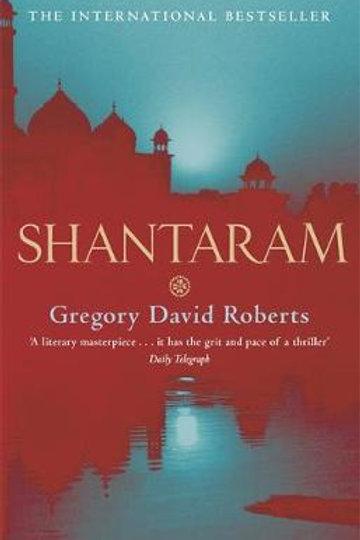 Shantaram (Paperback) by Gregory David Roberts